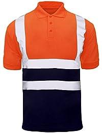 MYSHOESTORE - Camisa - Básico - Clásico - Hombre