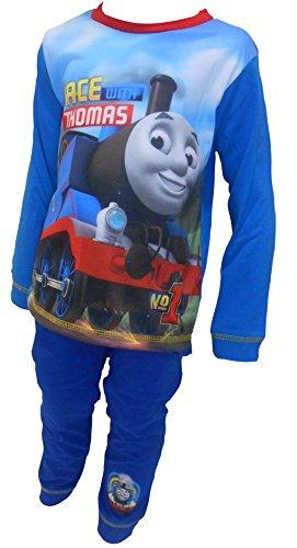 Thomas The Tank Engine Boy's Pyjamas 18-24 Months (Thomas Pyjamas Engine Tank)