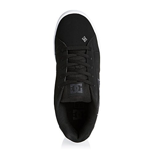 DC Net Se Black/Black Black/black