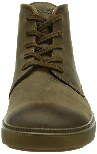 Ecco Ecco Faxon, Boots homme Marron (Birch 02175)