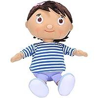 KD Toys LB8148 Little Baby Bum Mia - Peluche musical