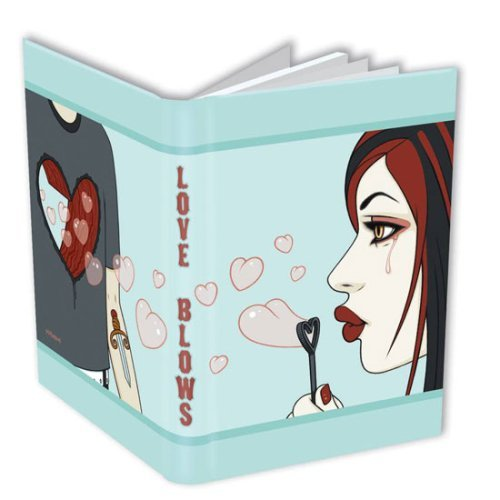 Journal Tara McPherson Love Blows