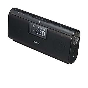 Sony ICF CS20BT Radio/Radio réveil MP3 Port USB: Amazon fr