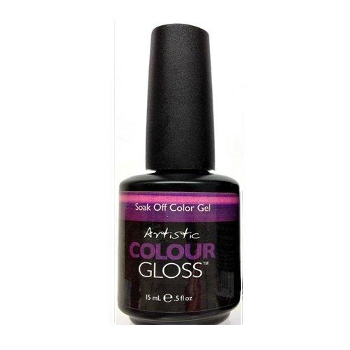 artistic-glam-gel-colour-gloss-05-oz-by-artistic-english-manual