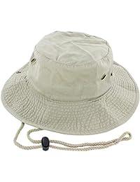 Amazon.it  cappello - Includi non disponibili   Cappelli alla ... b631fa5d8277