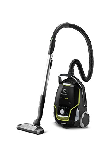 Electrolux Ultraone Zuogreen+ - Vacuum Cleaners (cylinder, A, Home, Carpet, Hard Floor, A, B) Picture