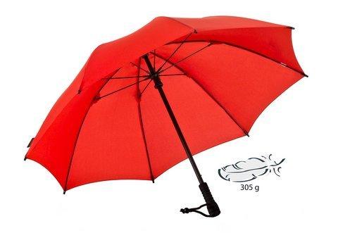 Paraguas Paraguas de trekking SWING Rojo