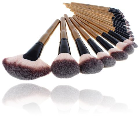 Beau Belle Pinceaux Maquillage - Pinceaux Maquillage Professionnel - Make Up Brush - Make Up Brush Set - Pinceau Maquillage - Makeup Brushes - Makeup Brushes Set - Set De Pinceaux Maquillage - Pinceau Maquillage Set