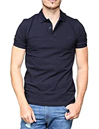 Fred Perry Polo à Bandes G34