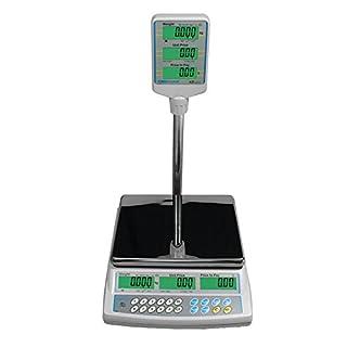 AE Adam AZ Extra 6Computing Maßstab, 6kg