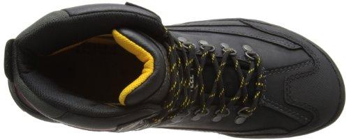 Caterpillar Dynamite Wp S1P, Chaussures de sécurité homme Noir (Black)