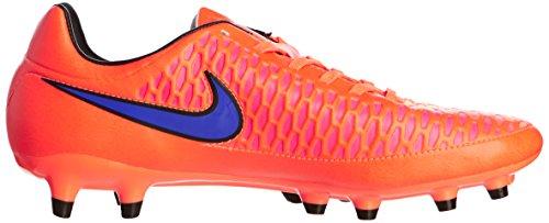 Nike Magista Onda FG Homme Chaussures de Running Total Orange/Laser Orange/Persian Violet