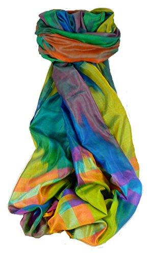 varanasi-ekal-sciarpa-di-seta-arun-7-gamma-heritage-da-pashmina-silk
