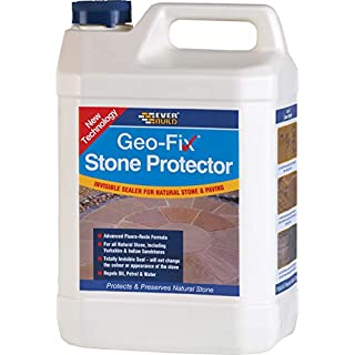 Everbuild GEOSTONE5 Geo-Fix Stone Protector 5L