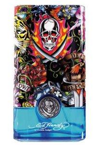 Ed Hardy Hearts & Daggers for Him Parfum pour homme par Christian Audigier 100 ml Eau de Toilette Spray
