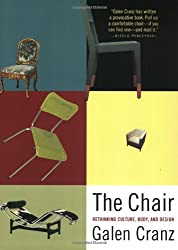 The Chair: Rethinking Culture, Body and Design