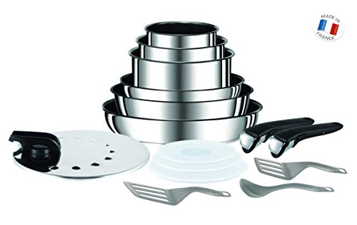 Tefal L9409602 Ingenio Performan...