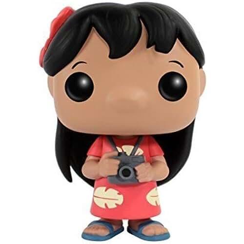 munecos pop kawaii POP! Vinilo - Disney: Lilo