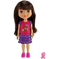 Fisher-Price Nickelodeon Dora & Friends Doggie Day Doll - Dora