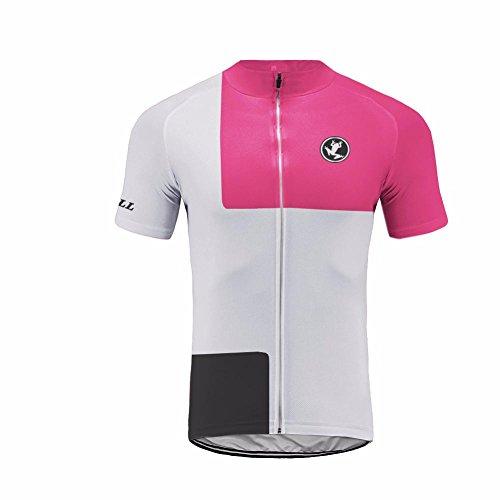 Uglyfrog Designs MTB Radsport Trikots & Shirts Triathlonanzug Herren Radsport Funktionsshirt Reißverschluss Jersey Summer Style