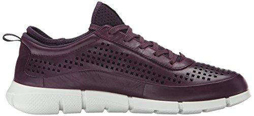 Ecco Intrinsic 1, Chaussures Multisport Outdoor Femme Violet (MAUVE01276)