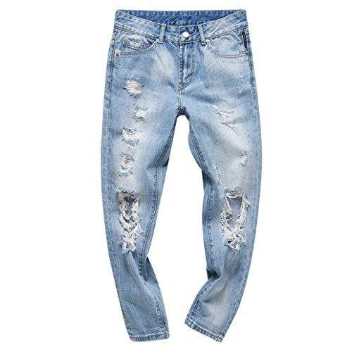 2017-spring-new-european-and-american-big-hole-jeans-womens-nine-pants-loose-loose-thin-pants-fashio