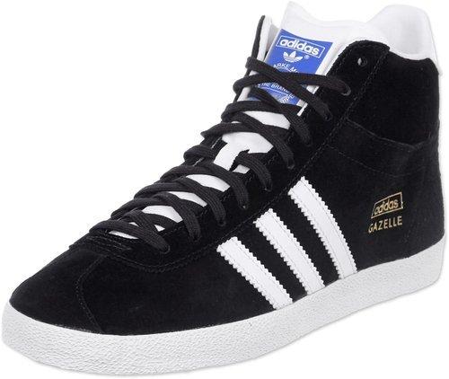 Adidas - Basket Montante - Gazelle Og Mid Blk Black