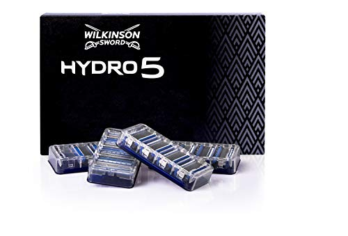 Wilkinson Sword Ffp ECO box Pack Hydro 5 - Kit de 15 recambios de cuchillas de 5...
