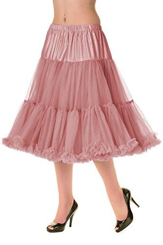 Banned Lifeforms Petticoat (Schwarz) - 4