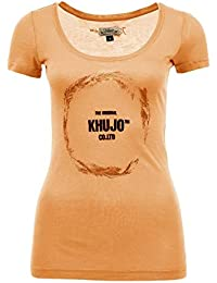 Khujo - T-shirt - Femme