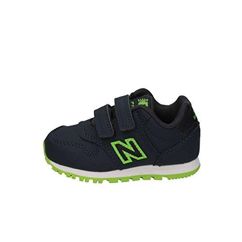 Infant Schuhe Balance New (New Balance KV500GEI Sneakers Boy Blau/Grün 26)