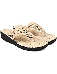 Bare Soles Trendy Doctors Sole Slippers - 908a