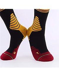 Kangqi Calcetines de niñas Calcetines de los Deportes Calcetines de los Deportes Calcetines de Running Calcetines