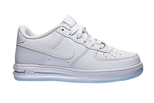 Nike Lunar Force 1 '16 (Gs), espadrilles de basket-ball garçon