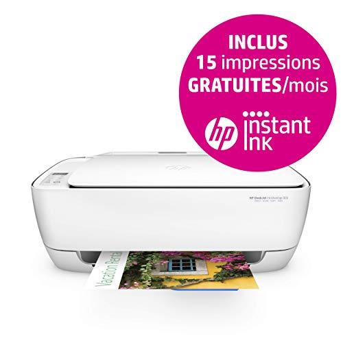 Imprimante multifonctions HP