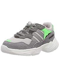 new product 638c0 2d40b adidas Yung-96 El I, Chaussures de Gymnastique Mixte bébé