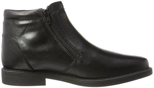 Josef Seibel Abel 07, Classic Boots Men Black (schwarz 100)