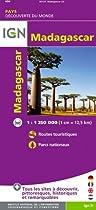 Madagascar - Institut Géographique National