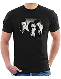 Martyn Goddard Official Photography - The Jam All Around The World Close Up Portrait Men's T-Shirt