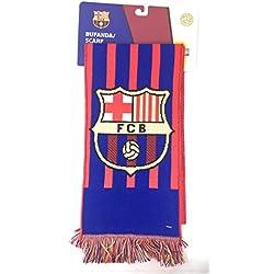 Bufanda FC Barcelona surtido