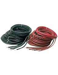 Cable pilas rojo 25mm vendido al metro 14.382.25Osculati