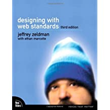 Designing with Web Standards (Voices That Matter) by Jeffrey Zeldman (2009-10-15)