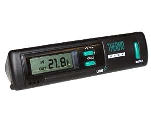 Thermomètre digital intérieur/extérieur