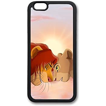 coque iphone 7 disney simba