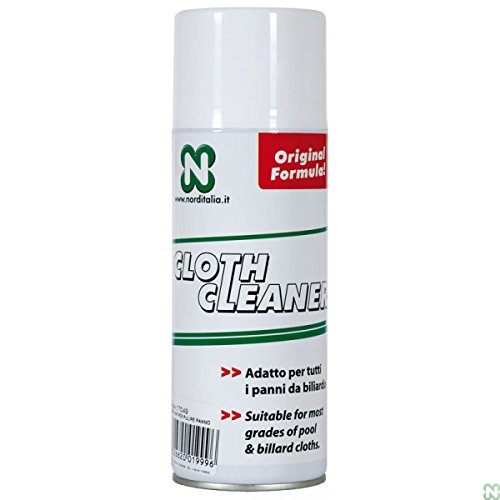 Emporio3 Spray pulisci Panno per tavoli da Biliardo GA57