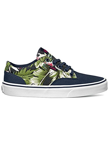 Vans Winston Canvas VO1K4L Damen Schuhe (tropical) palms