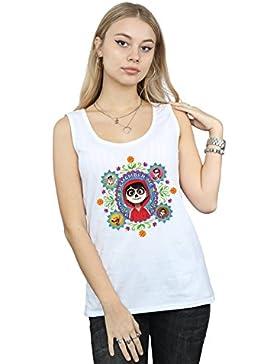 Disney Mujer Coco Remember Me Tank Top