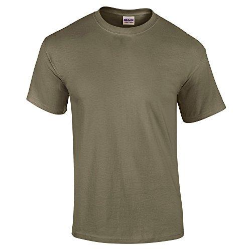 Gildan Ultra cotton, adult t-shirt Prairie Dust
