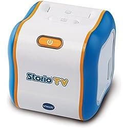 VTech 80-183604-Jeu éducatif-Console Storio TV