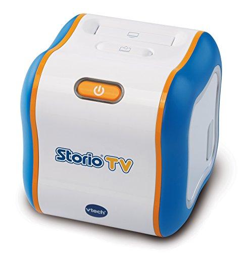 VTech 80-183604 - Lernspielkonsole - Storio TV (Tv-spiele)